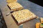 Buffet déjeunatoire en entreprise - desserts