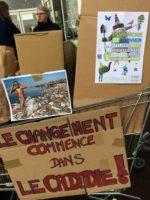 Plastic Attack Nantes