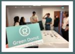 Green Donut – Nantes
