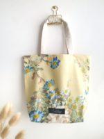 Atelier Sauvage - Totebag en tissu vintage